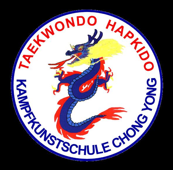 Kampfkunstschule Chong Yong Eschweiler Logo