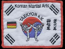 Logo des KMA Teakyon e.V.