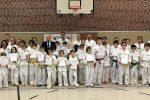 Taekwondo Prüfung Dezember 2019