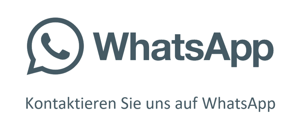 WhatsApp Promotion Logo (Vorgabe nach https://whatsappbrand.com/#promotions)