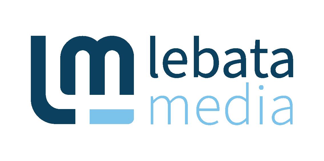 lebata media Logo